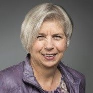 Beratungsstellenleiterin Marion Grunwald in 42799 Leichlingen