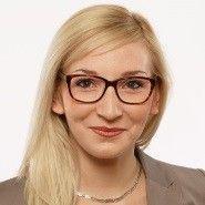 Beratungsstellenleiterin Sarah Schuster in 52224 Stolberg