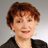 Jacqueline Dolge
