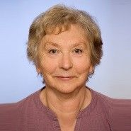 Beratungsstellenleiterin Karin Decker in 09427 Ehrenfriedersdorf