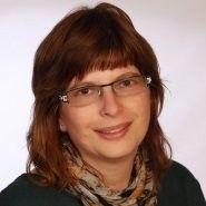 Beratungsstellenleiterin Manja Neubert in 09326 Geringswalde