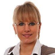 Beratungsstellenleiterin Sabine Mokosch in 07545 Gera