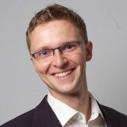 Beratungsstellenleiter Matthias Paar in 98663 Ummerstadt