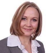 Beratungsstellenleiterin Anna Saoburny in 40721 Hilden