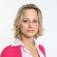Beratungsstellenleiterin Nadja Arvanitidis in 41464 Neuss