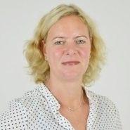 Beratungsstellenleiterin Doreen Szuty in 45481 Mülheim an der Ruhr