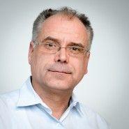 Beratungsstellenleiter Uwe Kuhnke in 50670 Köln