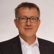 Beratungsstellenleiter Alexander Herms in 61231 Bad Nauheim