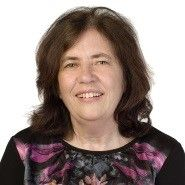 Beratungsstellenleiterin Anni Stranz in 60488 Frankfurt