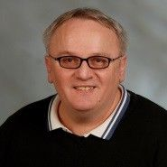 Beratungsstellenleiter Wolfram Collisi in 66424 Homburg