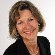 Beratungsstellenleiterin Sabine Bergmann in 65719 Hofheim