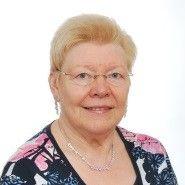 Beratungsstellenleiterin Ingrid Keller in 66879 Steinwenden