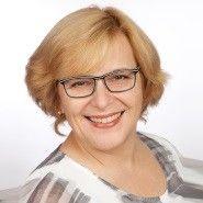 Beratungsstellenleiterin Angelika Nachtigall in 67551 Worms