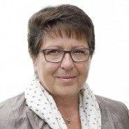 Beratungsstellenleiterin Monika Jung in 63679 Schotten