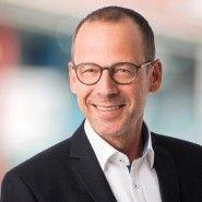 Beratungsstellenleiter Christoph Syring in 65510 Idstein