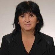 Beratungsstellenleiterin Iris Wenzel in 63741 Aschaffenburg