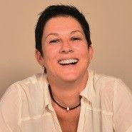 Beratungsstellenleiterin Nicole Bender in 63741 Aschaffenburg