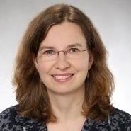 Beratungsstellenleiterin Marta Löbig in 64289 Darmstadt