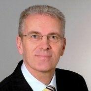 Beratungsstellenleiter Armin Kaminski in 61479 Glashütten