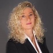 Beratungsstellenleiterin Carmen Bühler in 66424 Homburg (Saar)