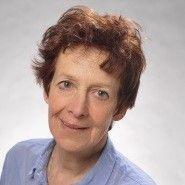 Beratungsstellenleiterin Jutta Schnitzer in 67227 Frankenthal