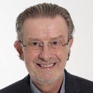 Beratungsstellenleiter Hans-Wilhelm Bauer in 67063 Ludwigshafen
