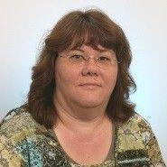 Beratungsstellenleiterin Christiane Linder in 68307 Mannheim