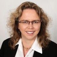 Beratungsstellenleiterin Bianka Schröder in 66625 Nohfelden-Eiweiler