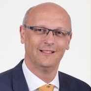 Beratungsstellenleiter Klaus-Ludwig Fess in 66450 Bexbach