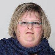 Beratungsstellenleiterin Annette Roos-Schwind in 66954 Pirmasens