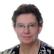 Beratungsstellenleiterin Gertrud Korn in 69115 Heidelberg