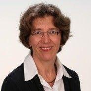 Beratungsstellenleiterin Angela Cimniak in 67117 Limburgerhof