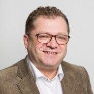 Beratungsstellenleiter Markus Schaible in 70825 Korntal-Münchingen