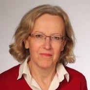 Beratungsstellenleiterin Gudrun Steinhauser-Göppel in 72116 Mössingen