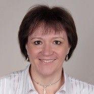 Beratungsstellenleiterin Regina Hordt in 73098 Rechberghausen