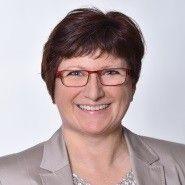 Beratungsstellenleiterin Stefanie Metzger in 71296 Heimsheim