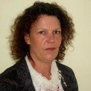 Beratungsstellenleiterin Petra Tsagourias in 73257 Köngen