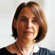 Beratungsstellenleiterin Kristine Scholz in 76133 Karlsruhe