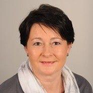 Beratungsstellenleiterin Sandra Böhringer in 78166 Donaueschingen