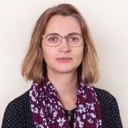 Beratungsstellenleiterin Madeleine Bareiß in 73553 Alfdorf