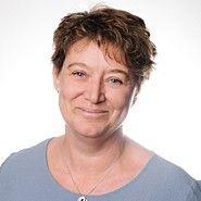 Beratungsstellenleiterin Patricia Schwaab in 79279 Vörstetten