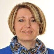 Beratungsstellenleiterin Tatjana Gräber in 78652 Deißlingen-Lauffen