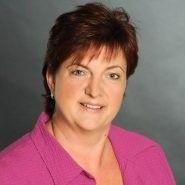 Beratungsstellenleiterin Corinna Pai in 75242 Neuhausen
