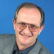 Beratungsstellenleiter Gerald Frank in 74564 Crailsheim
