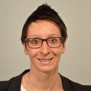Beratungsstellenleiterin Sandra Kruse in 73061 Ebersbach