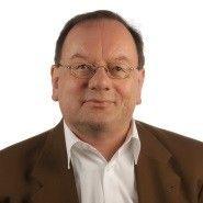 Beratungsstellenleiter Martin Haas in 72469 Meßstetten