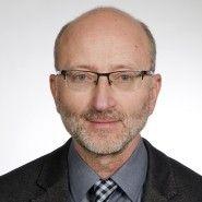 Beratungsstellenleiter Jürgen Jäger in 79108 Freiburg