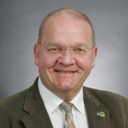 Beratungsstellenleiter Karl-Heinz Lasch in 74405 Gaildorf