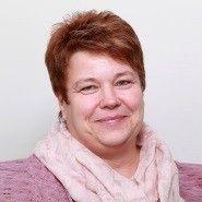 Beratungsstellenleiterin Karin Urbanek in 86179 Augsburg