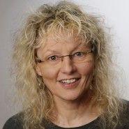 Beratungsstellenleiterin Claudia Bubert in 71570 Oppenweiler